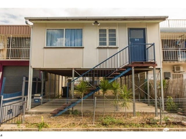 94 alma lane, Rockhampton City, Qld 4700