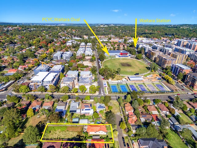 2 Wentworth Avenue, Waitara, NSW 2077