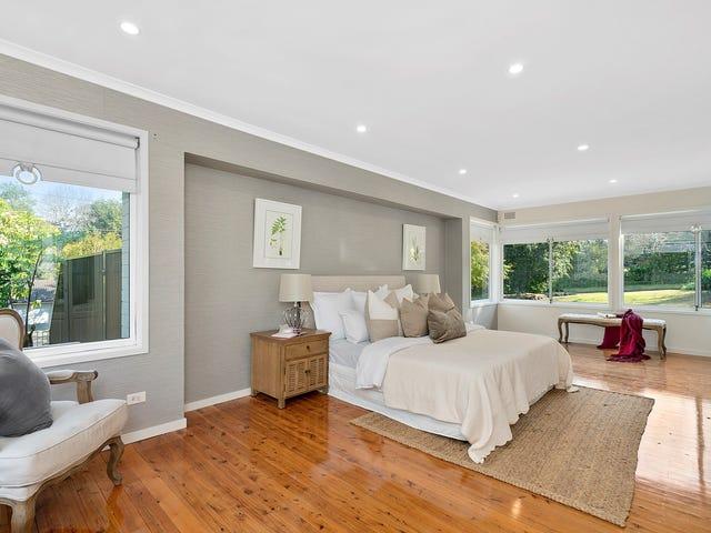 1 Maranoa Place, Wahroonga, NSW 2076