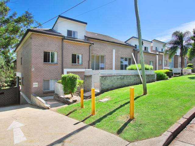 28/13-19 Robert Street, Penrith, NSW 2750