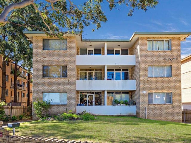 13/199 Liverpool Road, Enfield, NSW 2136