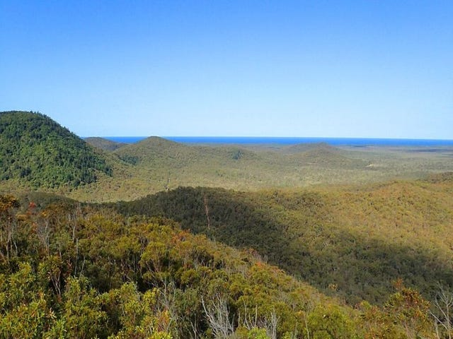 Lot 31 Rocky Crossing Road, Round Hill, Qld 4677