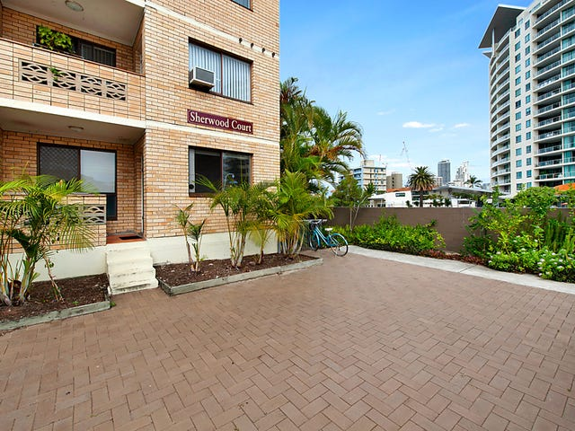 1/2913 Gold Coast Highway, Surfers Paradise, Qld 4217