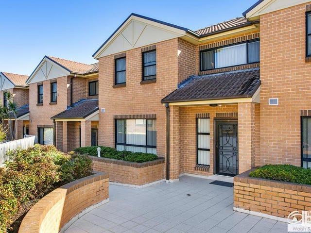 2/12-18 James Street, Baulkham Hills, NSW 2153
