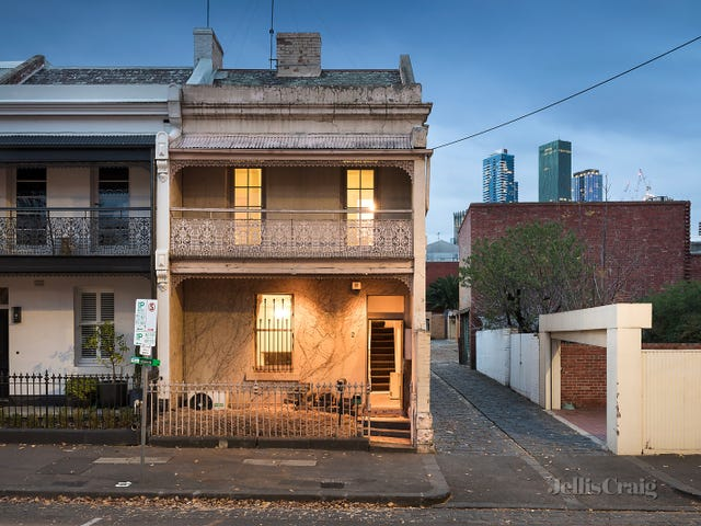 2 Leveson Street, North Melbourne, Vic 3051