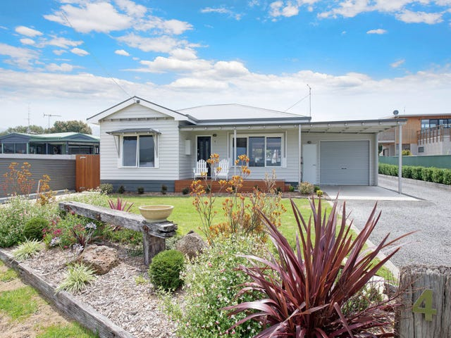 4 Seymour Crescent, Apollo Bay, Vic 3233