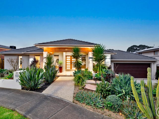 43 Cathedral Rise, Doreen, Vic 3754