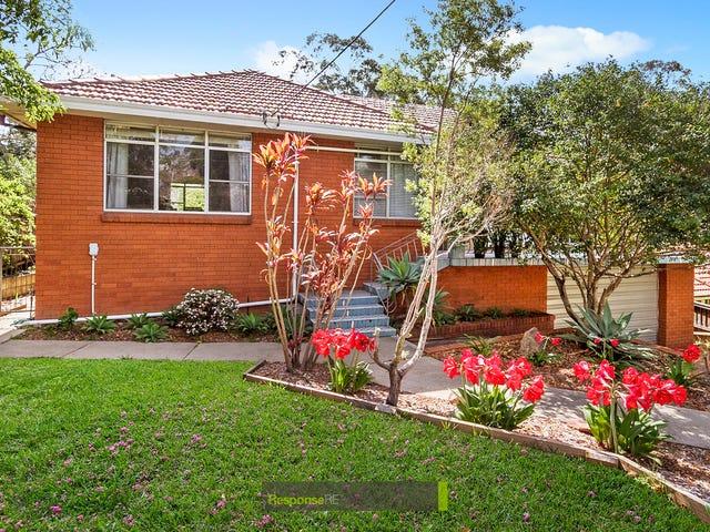 6a Railway Street, Baulkham Hills, NSW 2153
