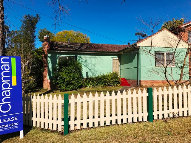 20A Bellevue Road, Faulconbridge, NSW 2776