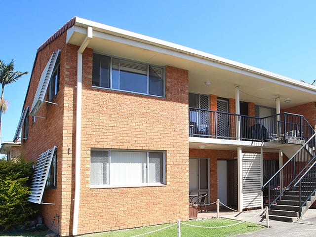 3/27 York Street, Coffs Harbour, NSW 2450