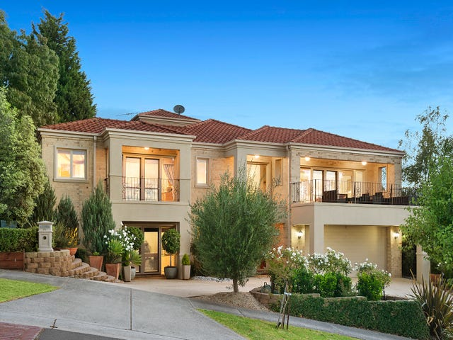 26 Anningie Park Place, Croydon North, Vic 3136