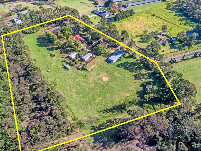 45 Colo St, Couridjah, NSW 2571