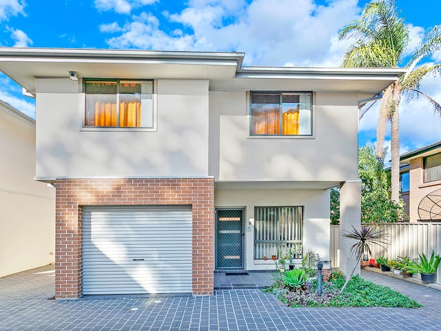 5/52 Cameron Street, Doonside, NSW 2767