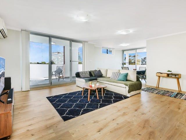 50/4 West Terrace, Bankstown, NSW 2200