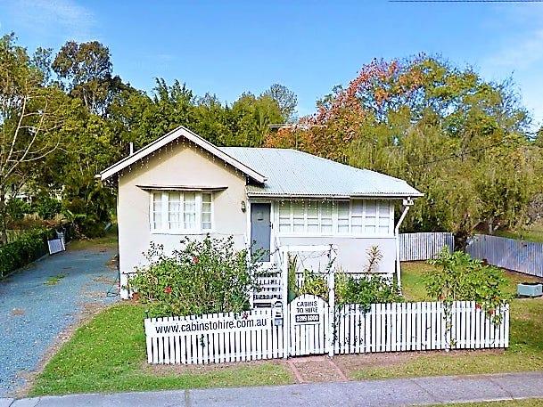 10 Mount Samson Road, Samford Valley, Qld 4520