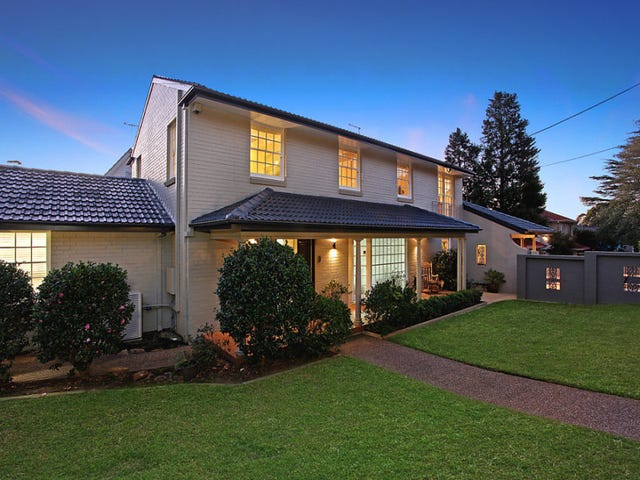 81 Woodbury Road, St Ives, NSW 2075