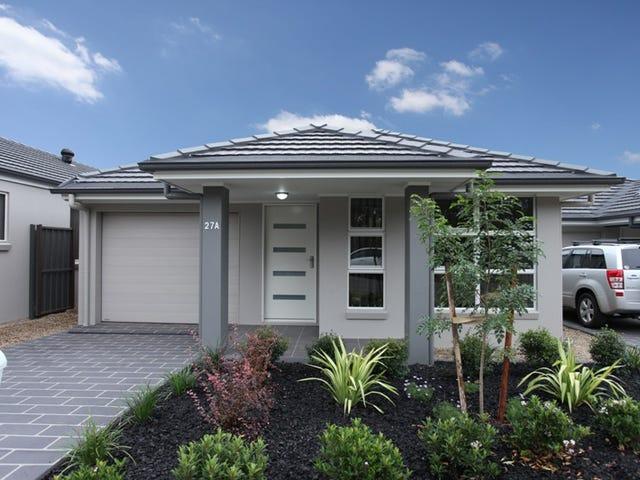 27A Perkins Drive, Oran Park, NSW 2570