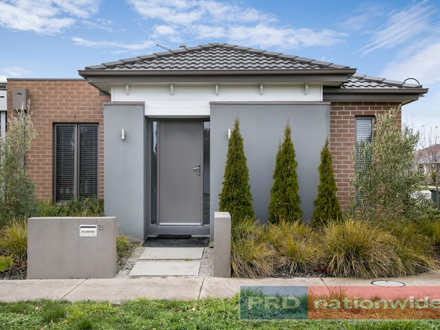 15 Willoby Drive, Alfredton, Vic 3350