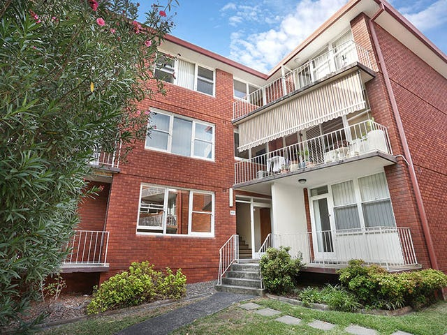 16/12 Essex Street, Epping, NSW 2121