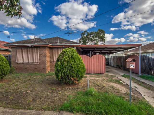 29 Angelique Grove, Albanvale, Vic 3021