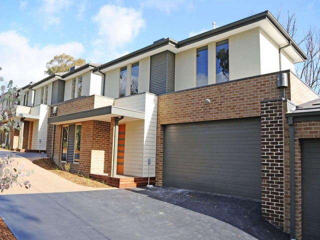 11/97 RATTRAY ROAD, Montmorency, Vic 3094