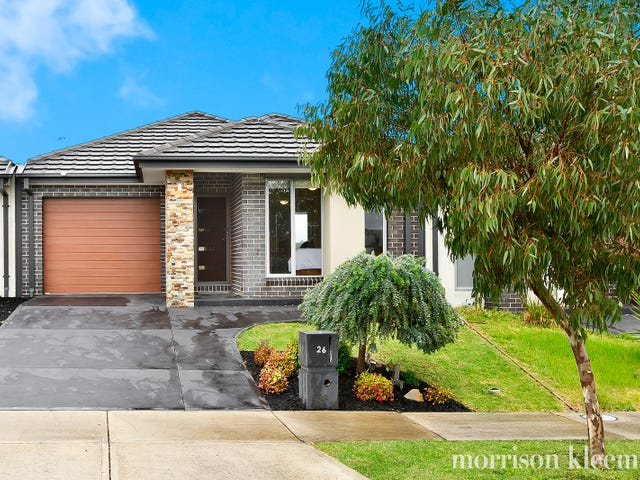 26 Outback Drive, Doreen, Vic 3754