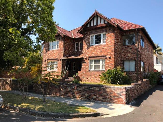 1/19a Westbourne Street, Drummoyne, NSW 2047