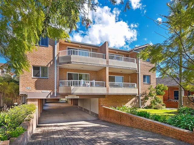 3/9 Sharp Street, Belmore, NSW 2192