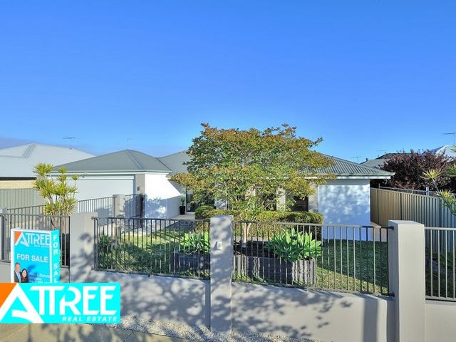 3 Sheldon Street, Piara Waters, WA 6112