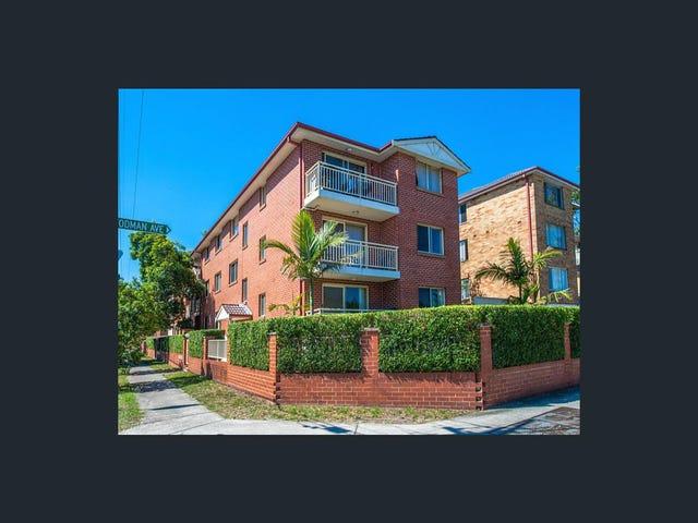 3/84-86 Todman Avenue, Kensington, NSW 2033