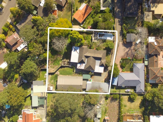 35 Hall Road, Hornsby, NSW 2077