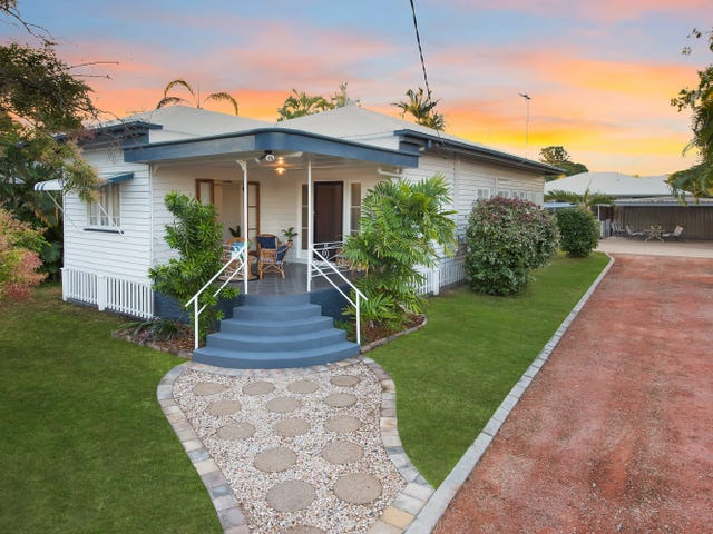 153 Francis Street, West End, Qld 4810