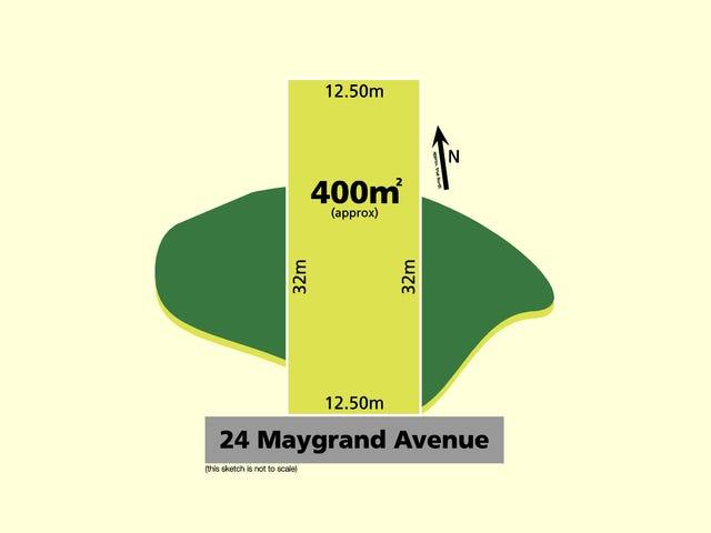 24 Maygrand Avenue, Werribee, Vic 3030