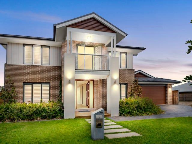 95 Bluestone Drive, Glenmore Park, NSW 2745