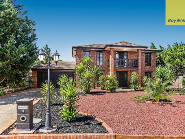 11 Duster Court, Brookfield, Vic 3338