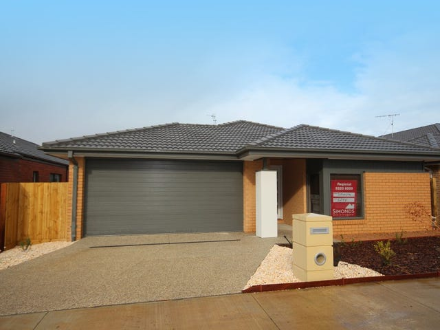 22 Sirrom Crescent, Armstrong Creek, Vic 3217