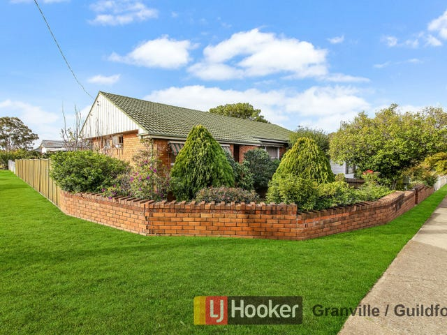 199 Guildford Road, Guildford, NSW 2161