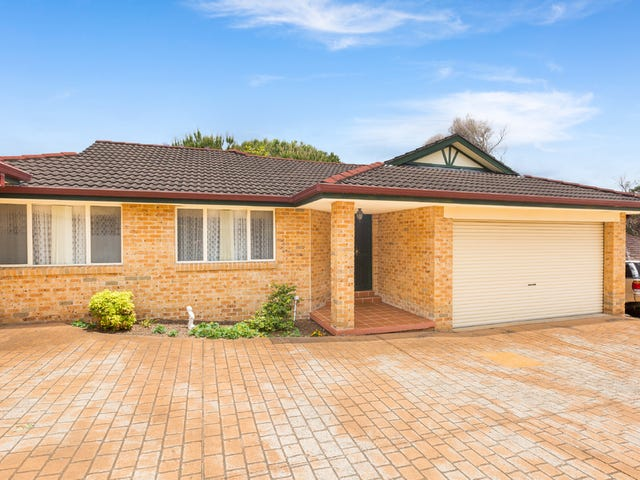 4/2-4 Honeysuckle Street, Jannali, NSW 2226
