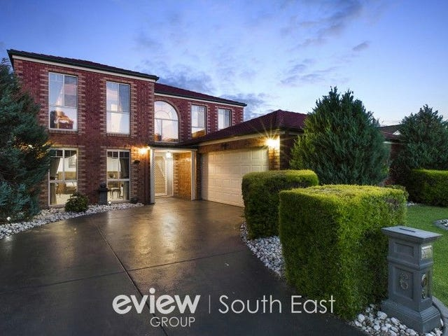 6 Shamrock Close, Narre Warren South, Vic 3805