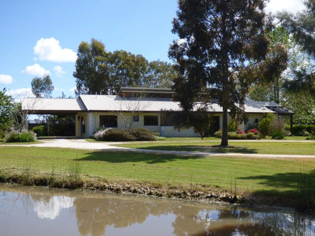 58 Willis Little, Drive, Benalla, Vic 3672