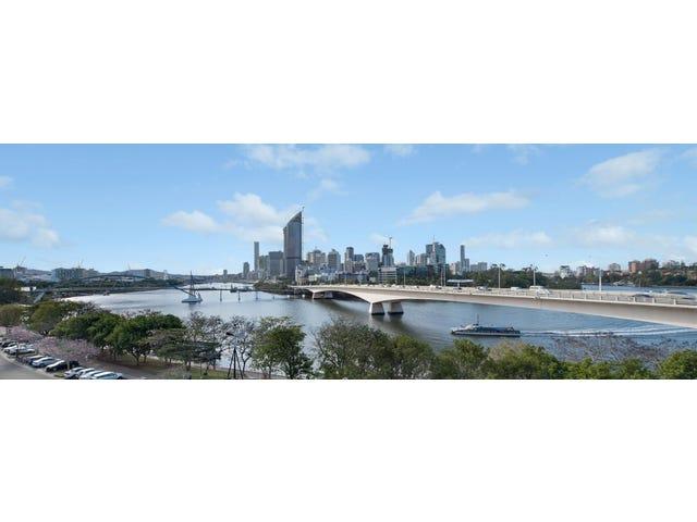 47/26 Lower River Terrace, South Brisbane, Qld 4101