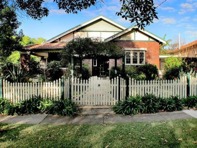 55 Blaxland Street, Hunters Hill, NSW 2110