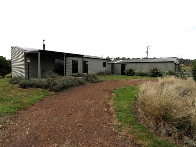 1226  Liffey Road, Liffey, Tas 7301
