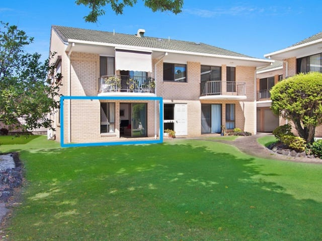 4/46 Dry Dock Road, Tweed Heads South, NSW 2486