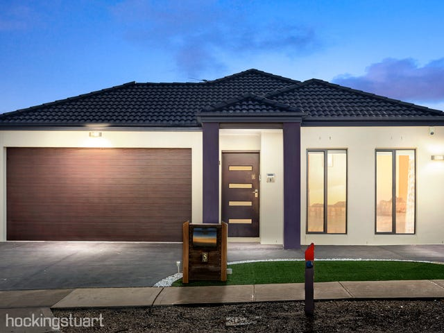 5 Cherry  Close, Harkness, Vic 3337
