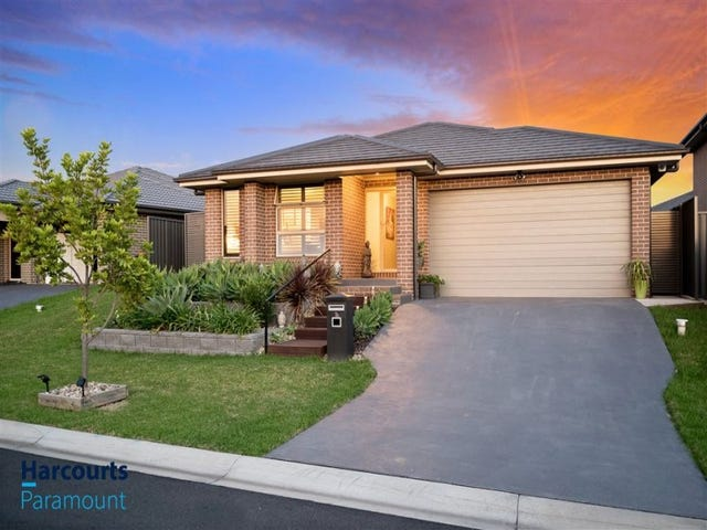 16 Voyager Street, Gregory Hills, NSW 2557