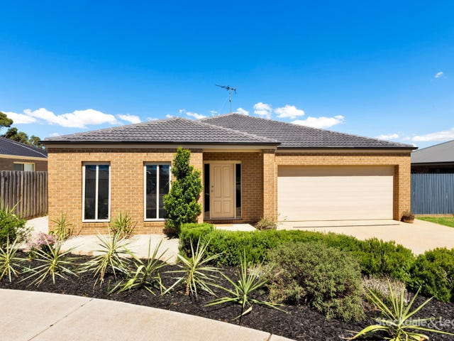 8 Merlot Court, Bannockburn, Vic 3331