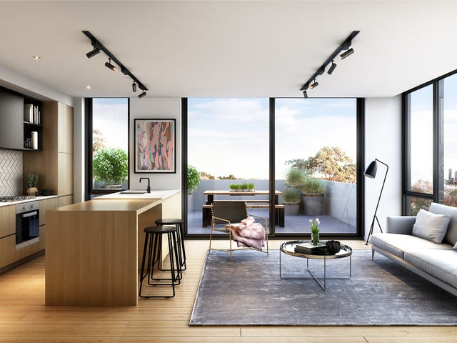 118/125 Francis Street, Yarraville, Vic 3013