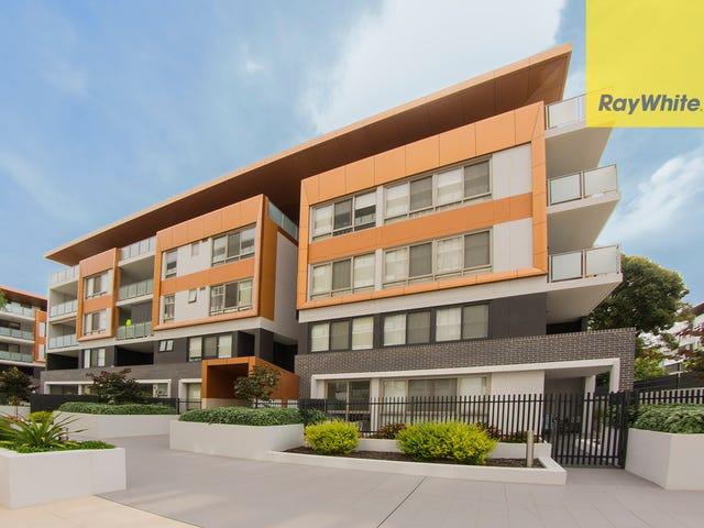 5302/1A Morton Street, Parramatta, NSW 2150