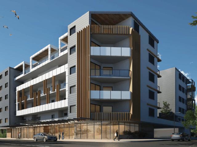 1-5 Dunmore street, Wentworthville, NSW 2145